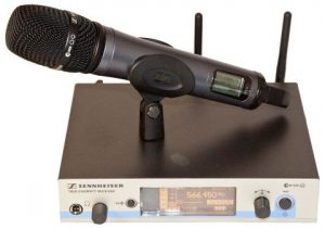 Wireless microphones | Lapel mic | clip mic |
